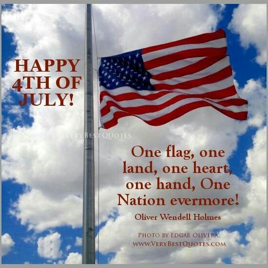 Remember the meaning. | holidays | Fourth of july quotes ...