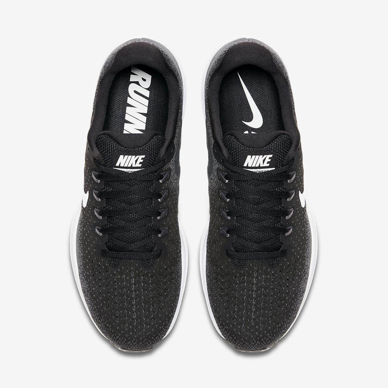 632076fc30151 Nike Air Zoom Vomero 13 Men s Running Shoe - 11.5 Grey