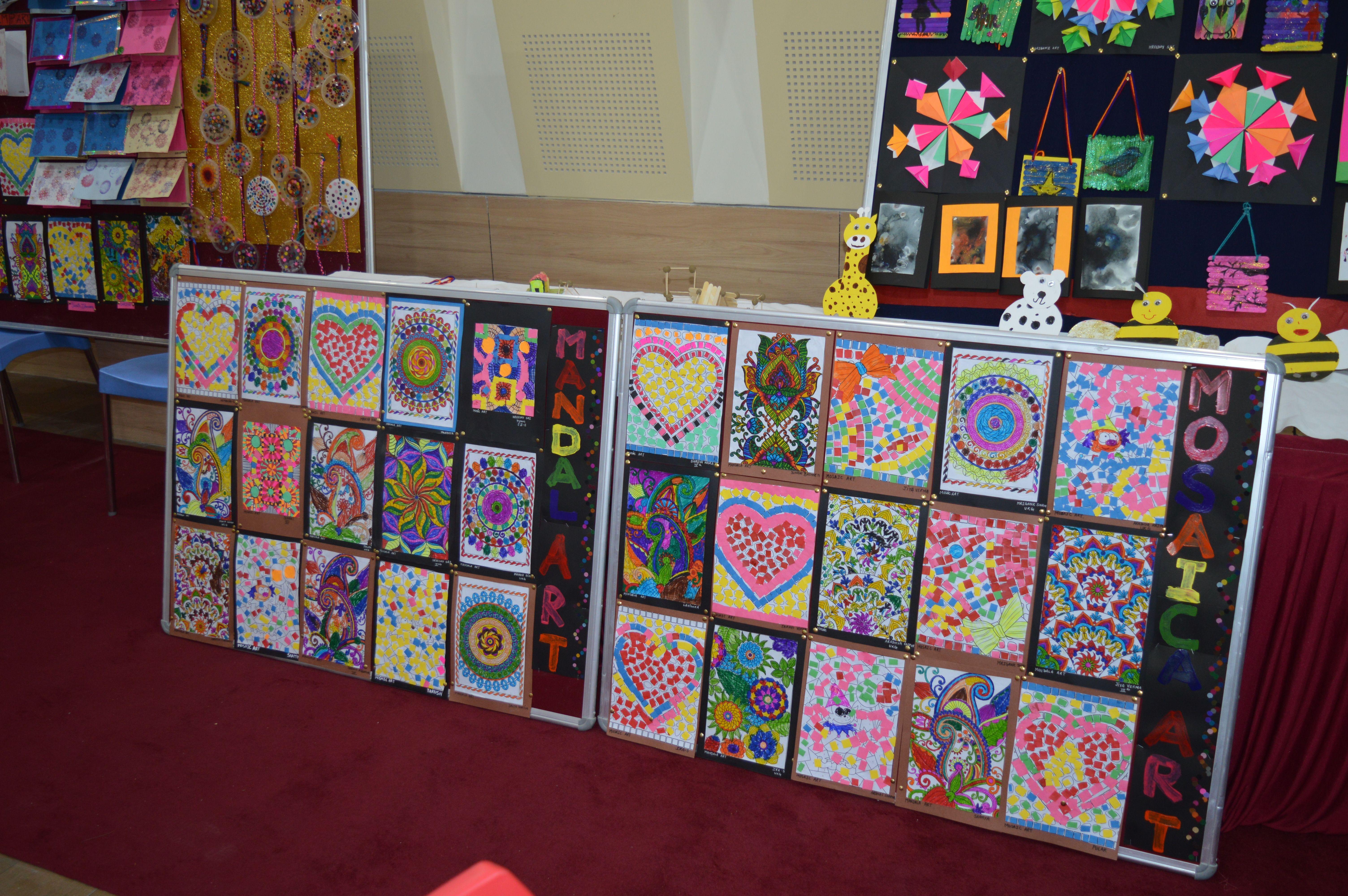 Kps artwork craftsforkids summercamp studentlife