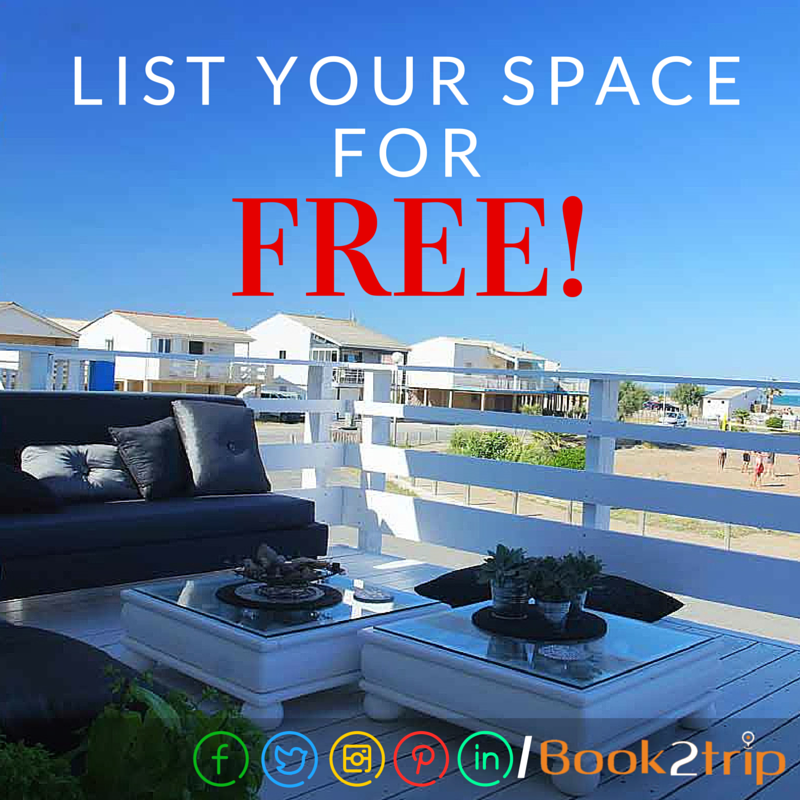 Looking forward to #Rent your Space during the #Summer #Vacation? List Your #Property Now!  Go to Book2Trip.com/Login to Create an Account and List your #VacationRental for FREE!  #Book2Trip #travel #traveller #traveltheworld #vacationrental #vacationrentals #vacationtime #vacation2016 #Egypt #accommodations #startup