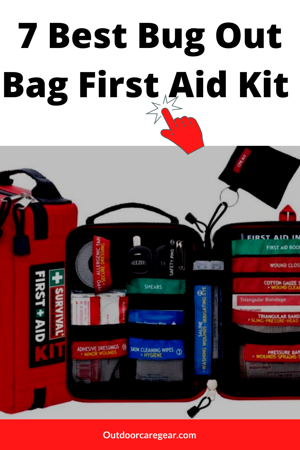 Pin On First Aid Kits