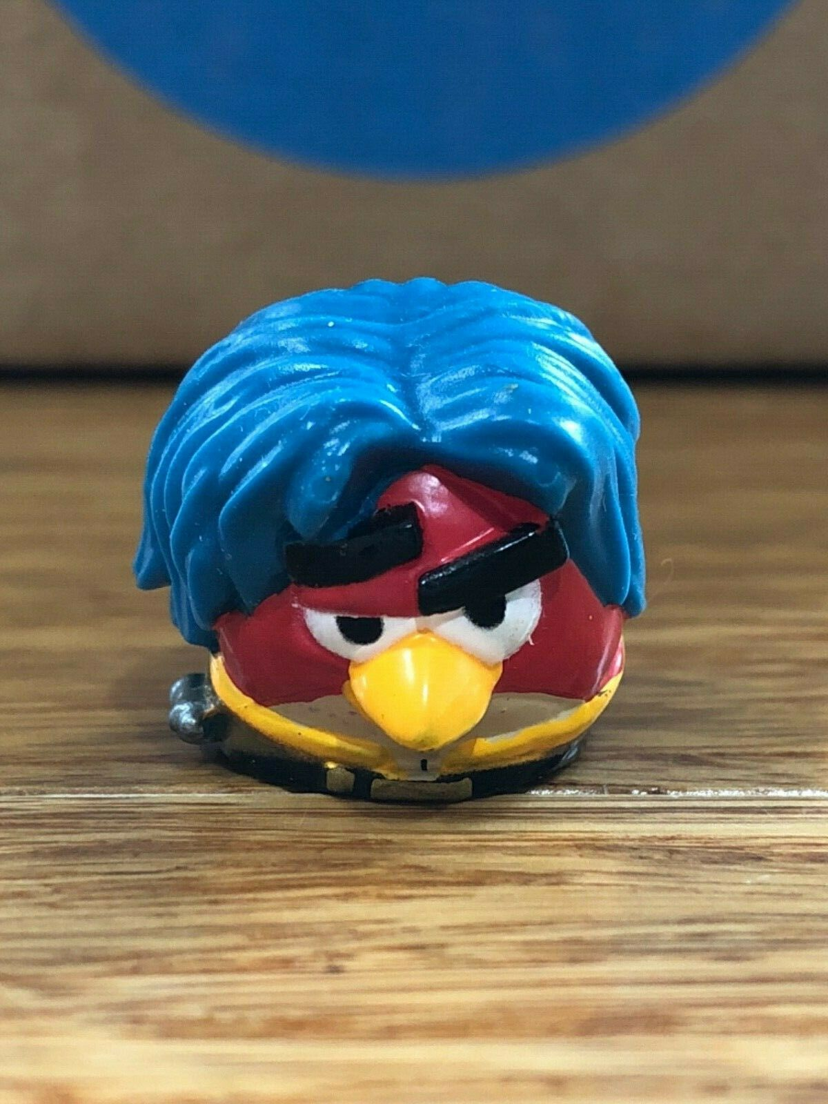 Angry Birds Star Wars Rebels Telepods Ezra Bridger W Qr Code