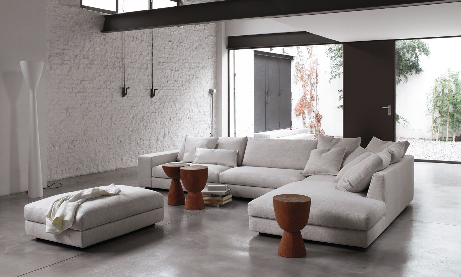 Contemporary Sofas Highest Quality Designer Sofas And Living