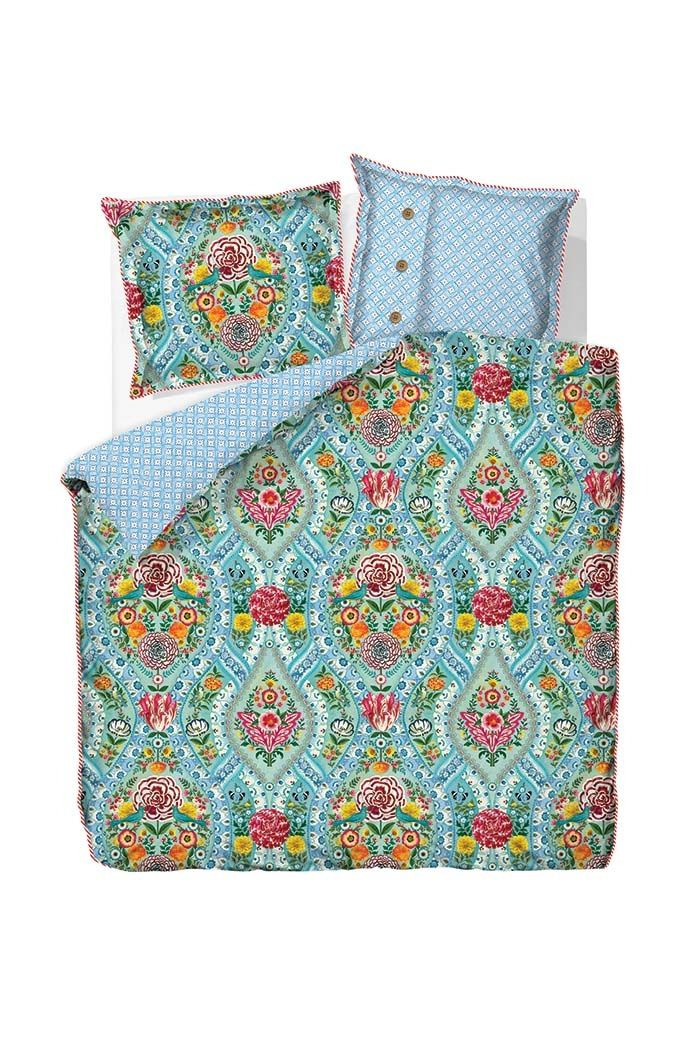 PiP Melody Duvet Cover Blue