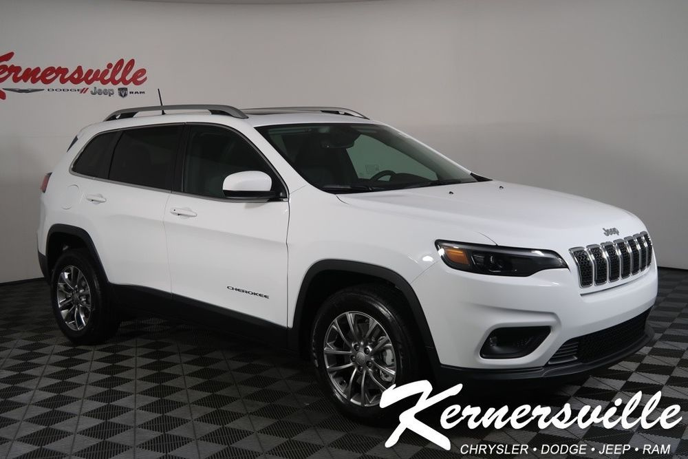 Ebay 2019 Jeep Cherokee Latitude Plus Fwd V6 Suv Panoramic