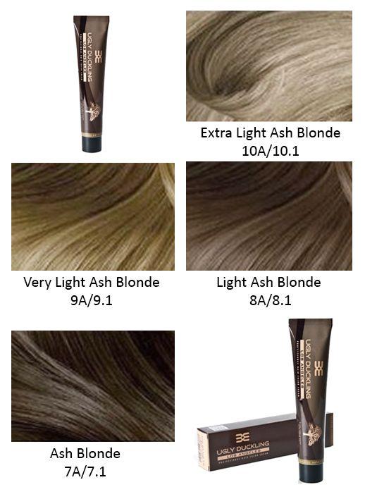 Light Ash Blonde Light Ash Blonde Light Ash Brown Hair Natural