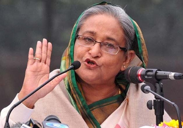 Hasina vows to root out terrorism after Dhaka siege - http://india24hourslive.com/hasina-vows-root-terrorism-dhaka-siege/