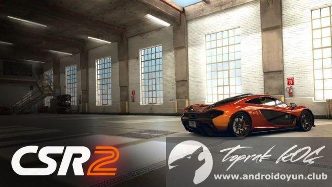 CSR Racing 2 v1 4 5 MOD APK - PARA HİLELİ | GAMES | Mac
