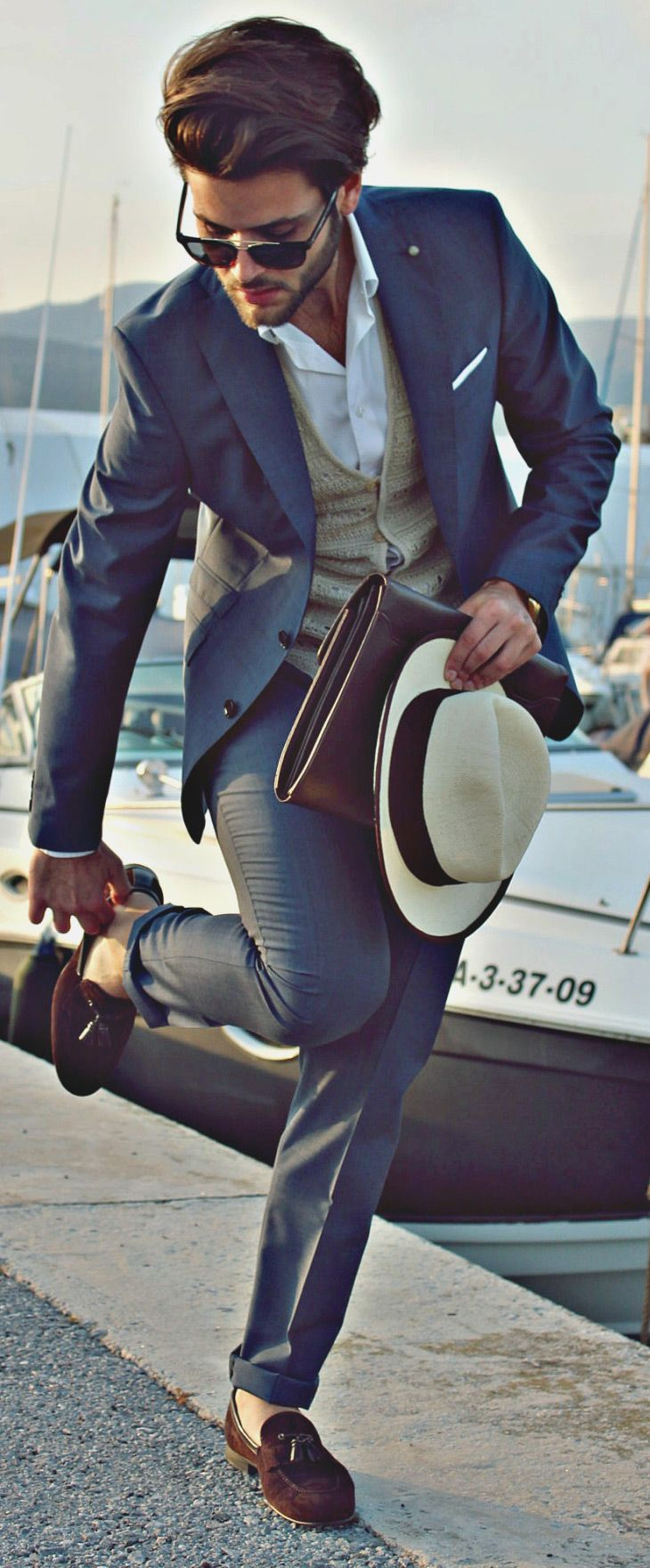 Summer Style | Mens Fashion Magazine