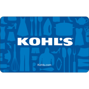Hot Free 20 Kohl S E Gift Card Twitter Users 1 000 Randomly Selected Winners On 11 1 Link Here Https Www Freebiequeen13 N Gift Card Cards Egift Card