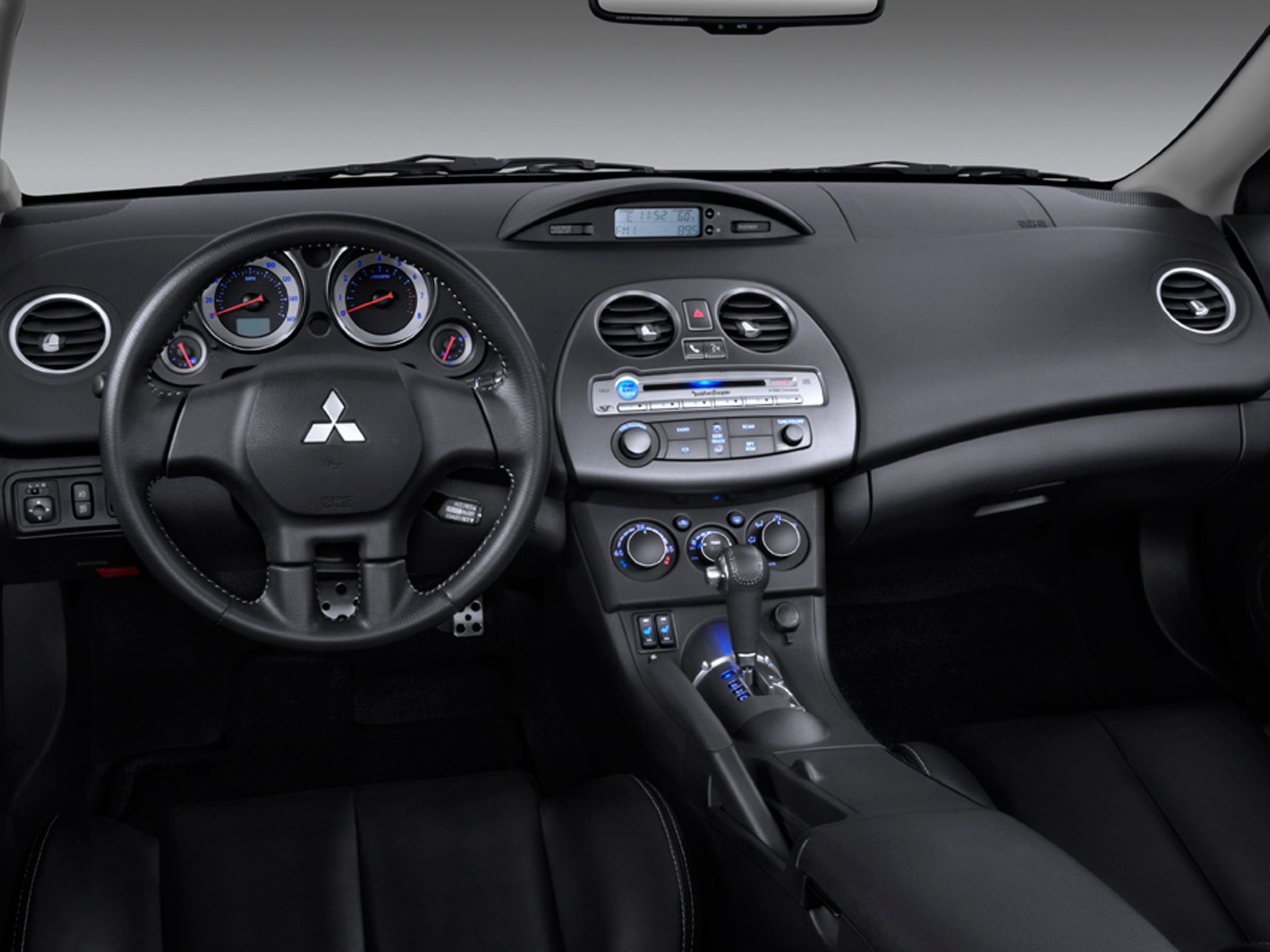 New 2017 Mitsubishi Eclipse Is Going To Feature A Lot Of Updates Body Part Has Some And Curvy Design Patterns First Time With Model Many