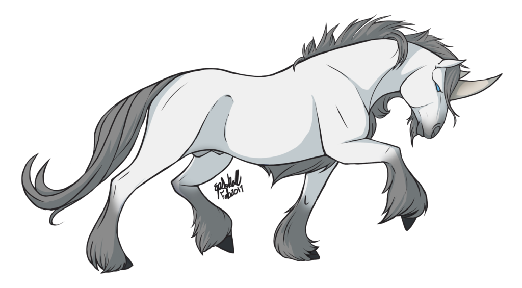 Quel Dorei Steed By Little Moose On Deviantart Animal Art