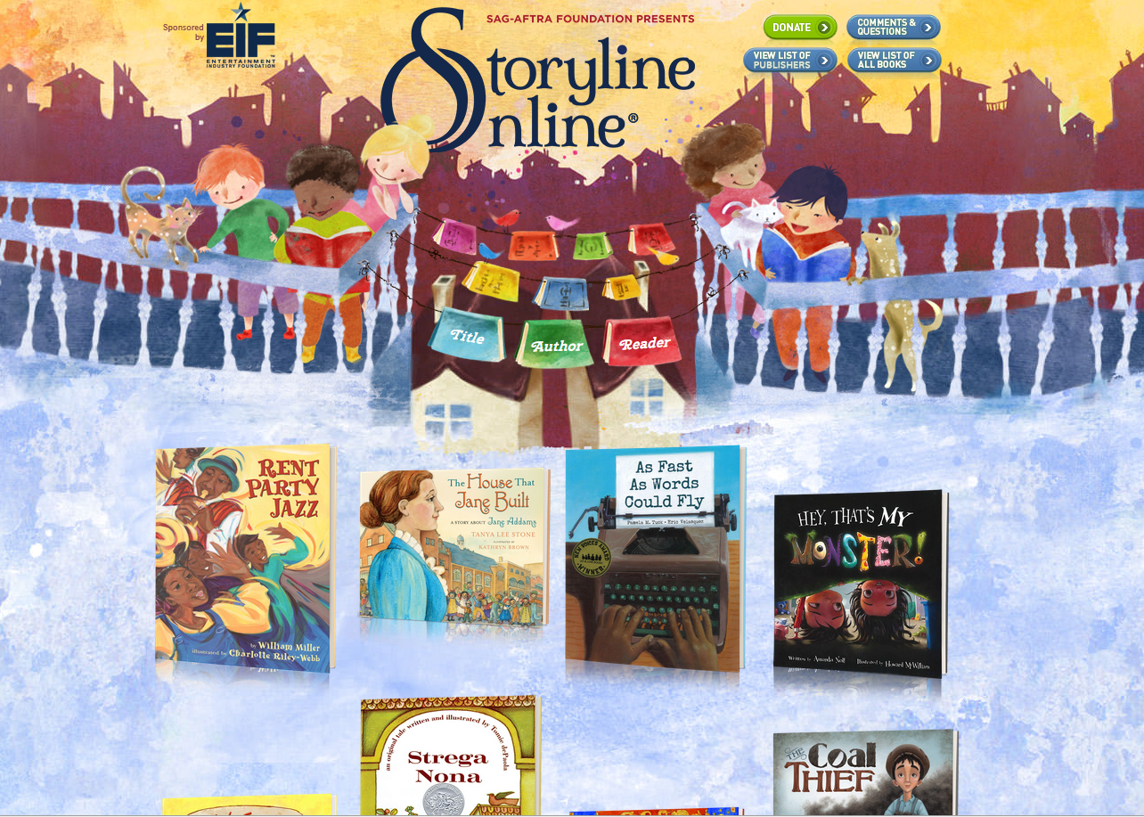 storyline net