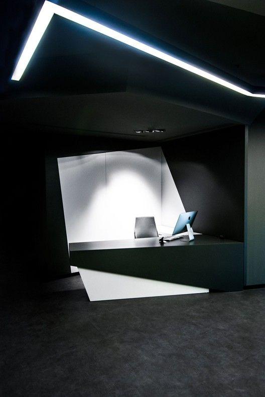 CTHB Law Office,© Büşra Yeltekin