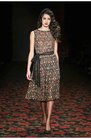 Soireé Dress - Lena Hoschek Online Shop