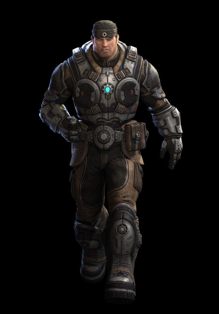 Gow Judgment Marcus Fenix 1 By Decadeofsmackdownv3 Deviantart Com On Deviantart Gears Of War Gears Of War 3 Gears