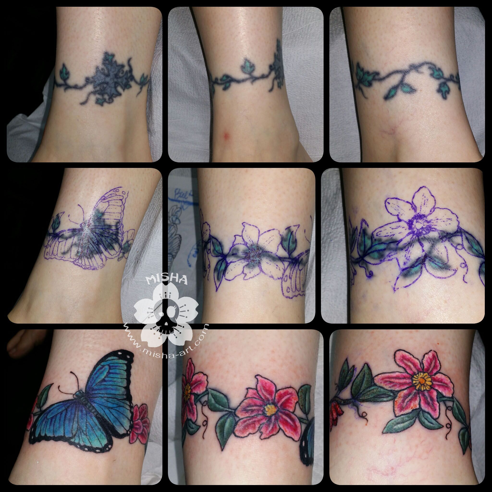 Pin On Misha S Tattoos Cover Ups