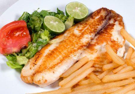 recetas de cocina pescado