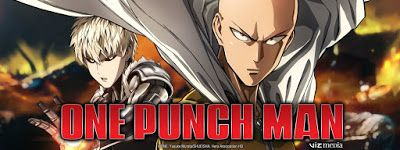 One Punch Man Episode 1 Subtitle Indonesia