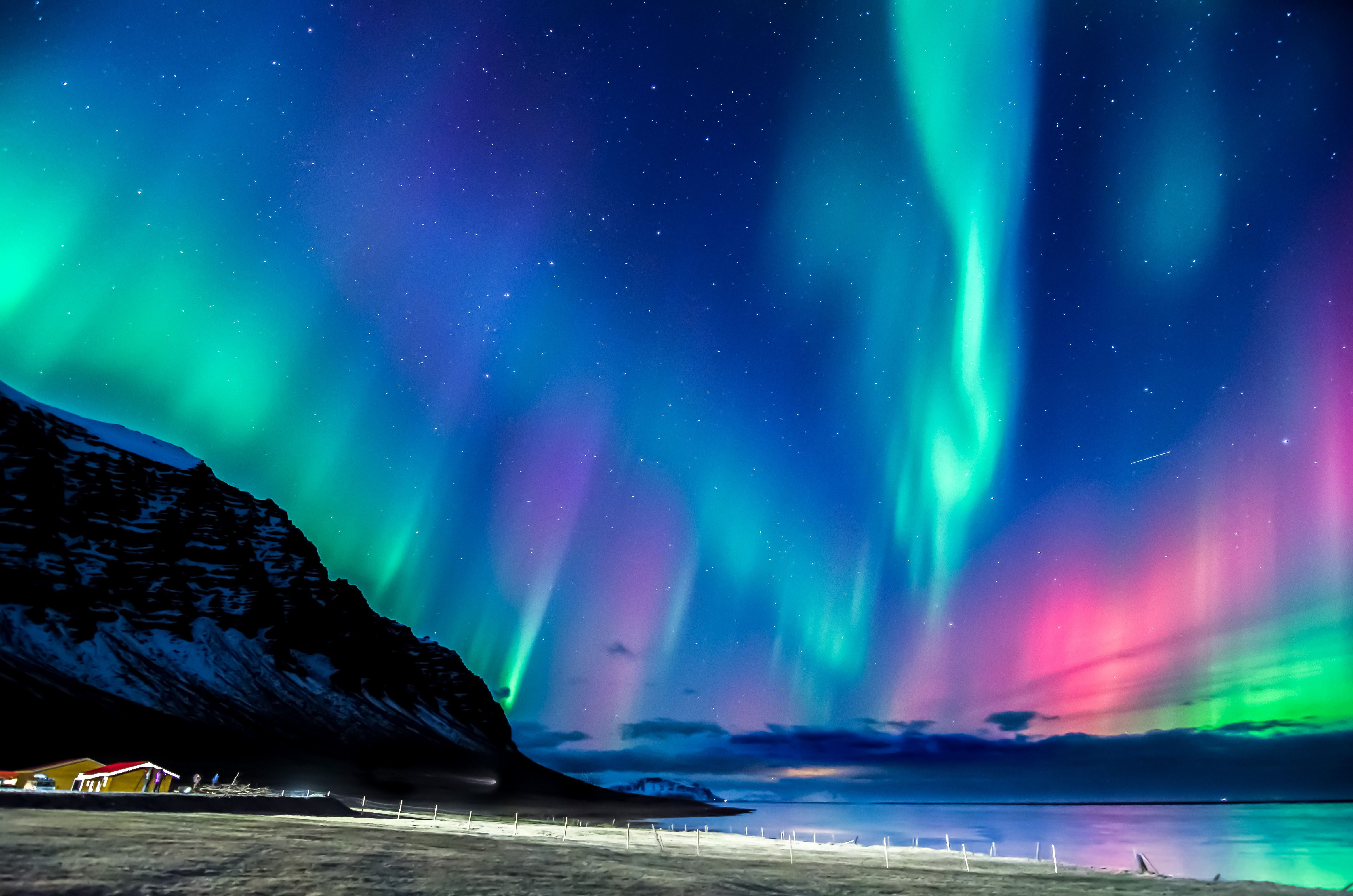 Aurora Borealis | Northern lights tours, Northern lights, Northern lights  iceland