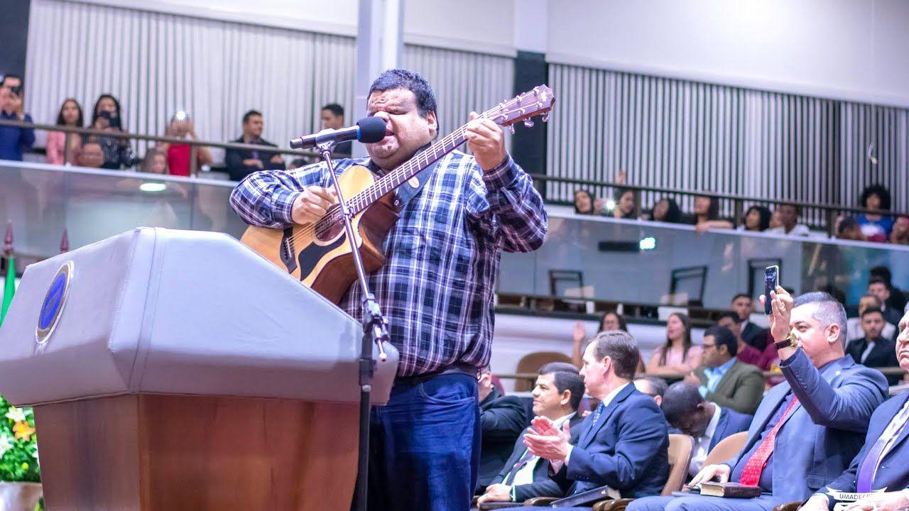 Clayton Queiroz Umadecre 2019 Com Imagens Videos Louvores