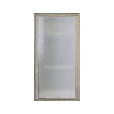 Sterling by Kohler Vista Pivot II 27.5'' x 65.5'' Pivot Shower Door