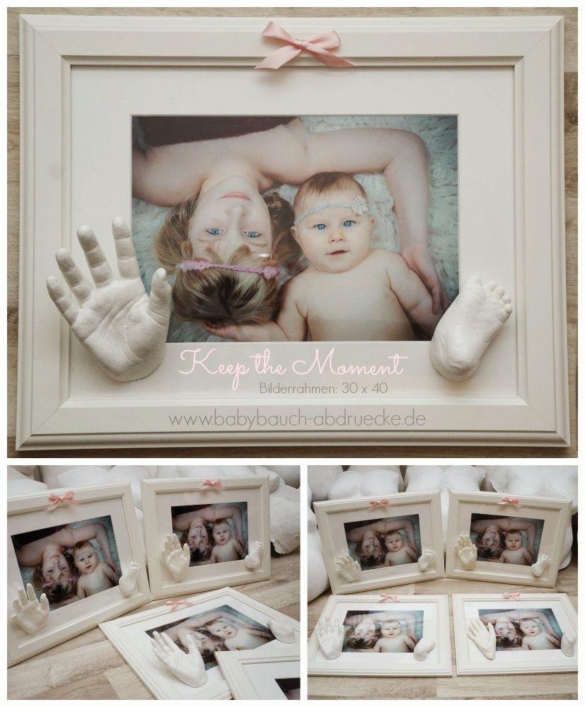 Schwangerschaft & Baby - Erinnerungen schaffen und schenken: Grosse ...