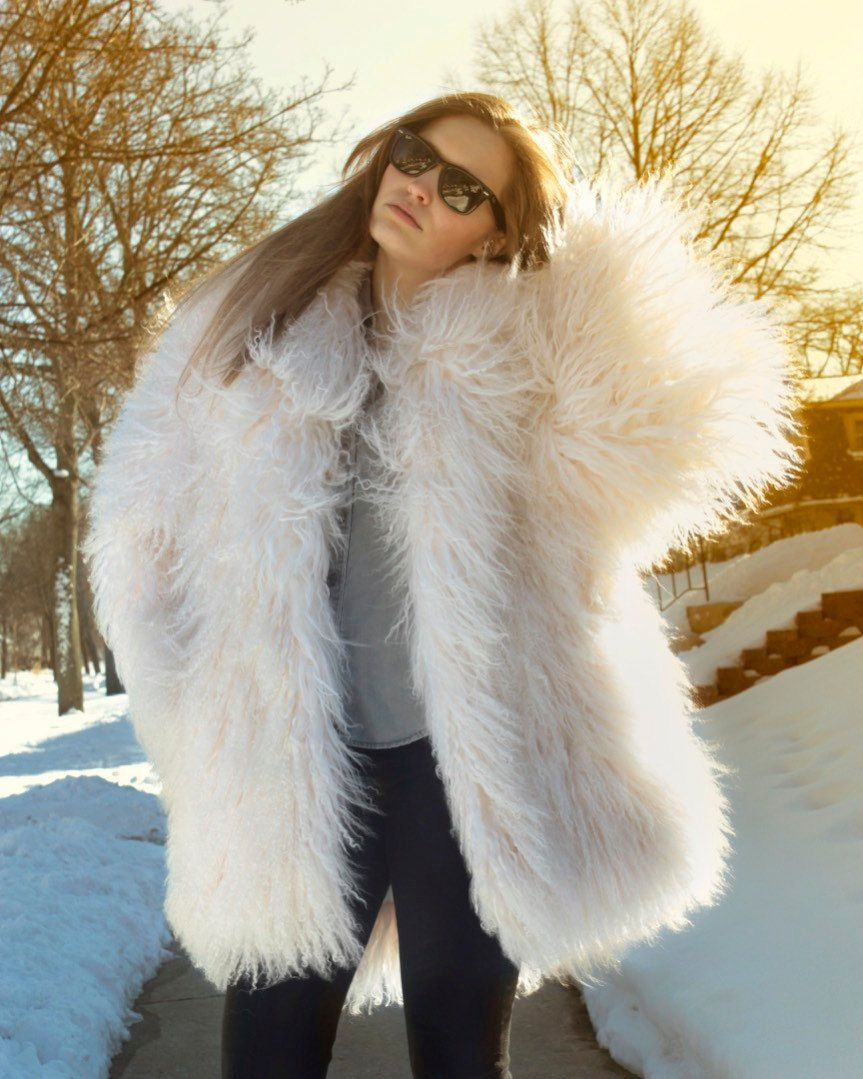 What is Mongolian fur?