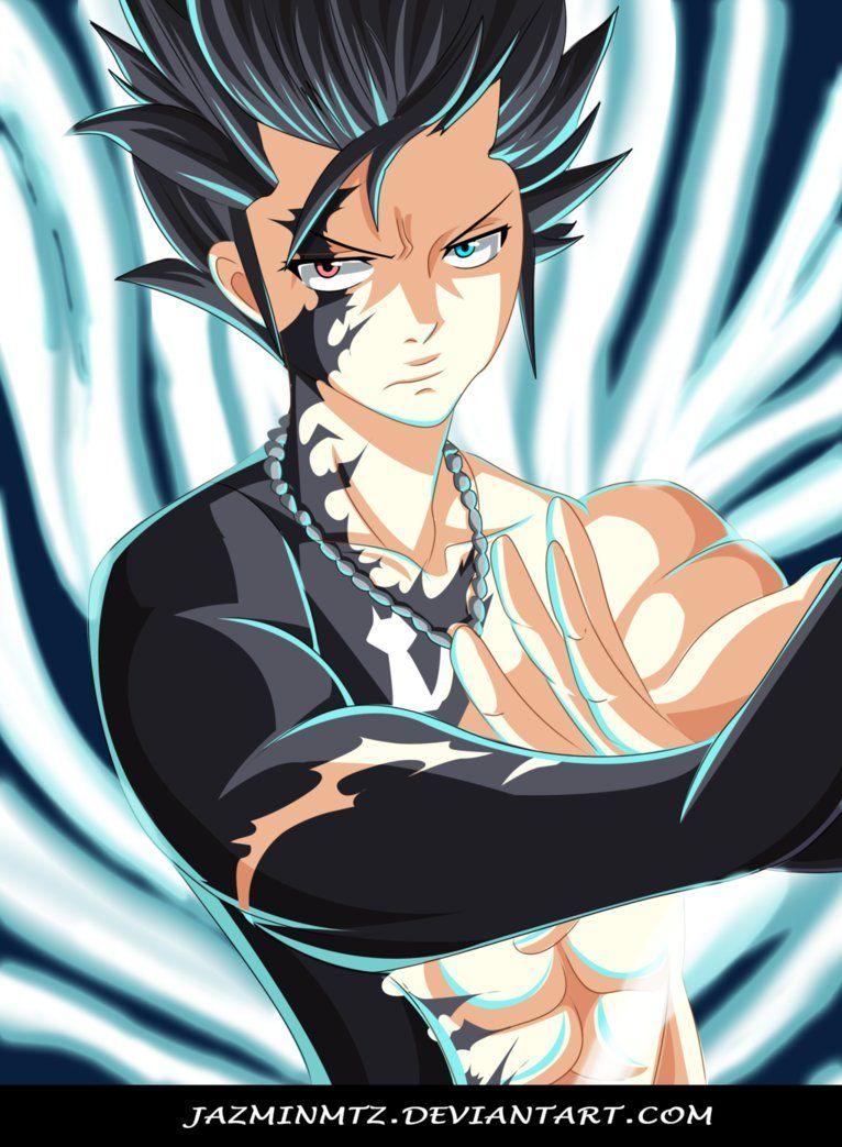 Fairy Tail 446 gray demon slayer by JazminMtz | Anime
