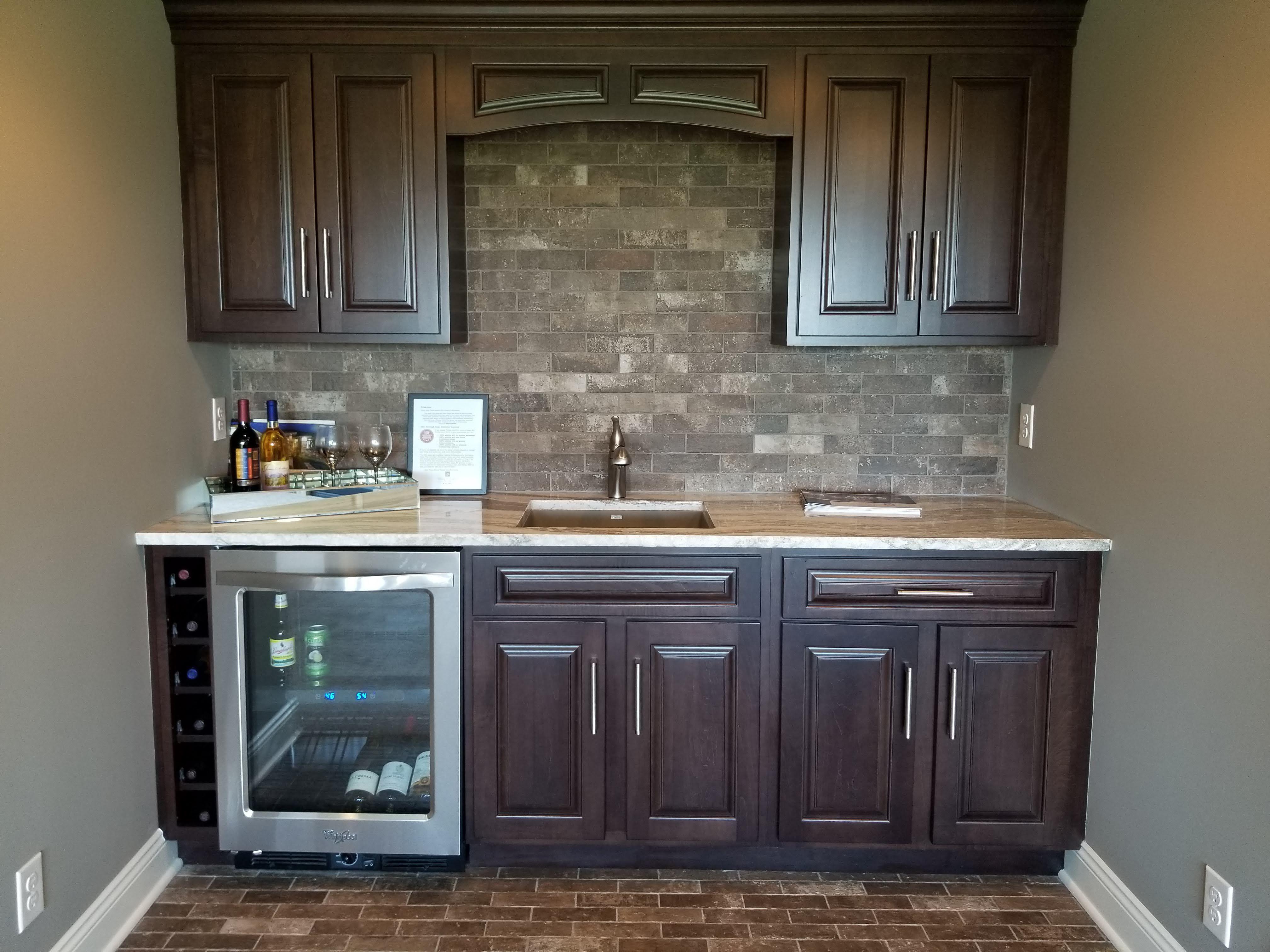San Jose Ranch   Kitchen cabinets, Home