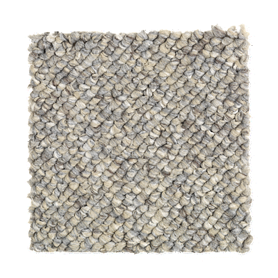Le Havre Ii Style Carpet In Porpoise Color Available 12 And 15 Feet Wide Constructed With Mohawk Permastrand Olefin Fiber