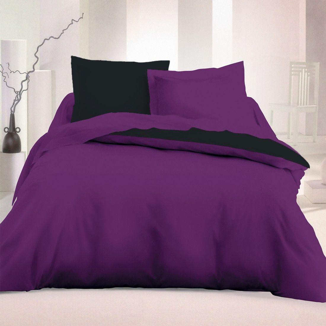 100 coton parure de lit housse