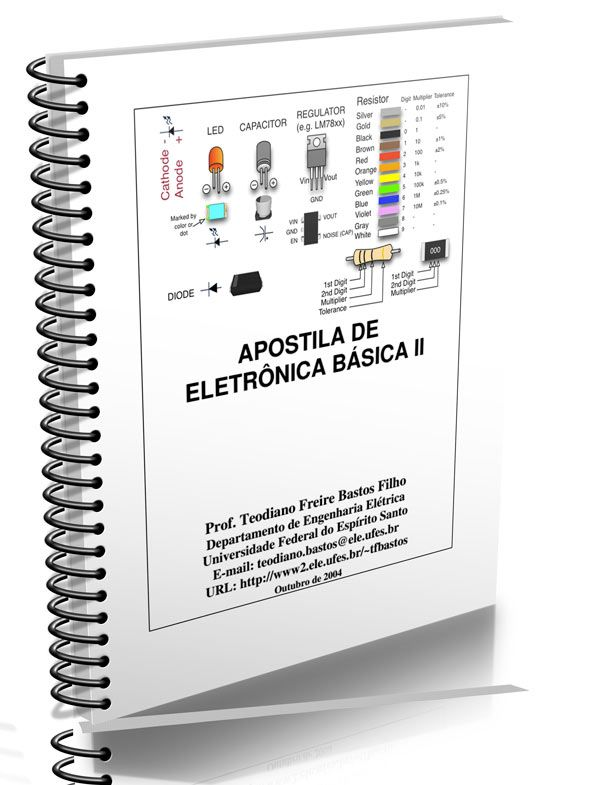apostila basica de eletronica download gratis pdf Download