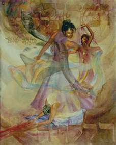 Praise Dance Yahoo Image Search Results Worship Dance Praise Dance Worship Art