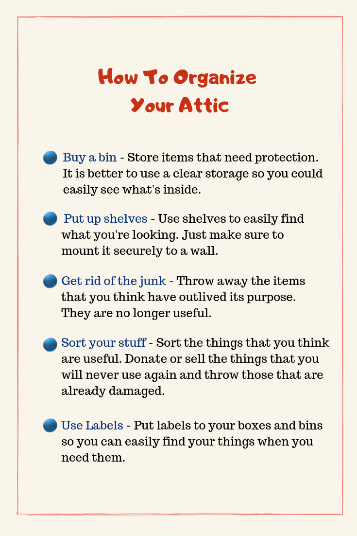 Pin By Lifteeze On Attic Tips Bin Store How To Make Organization