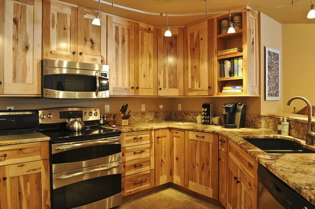 Exceptionnel Kitchens At The Denver Tiger Run Remodel Traditional Kitchen Cabinets  Kitchen Better