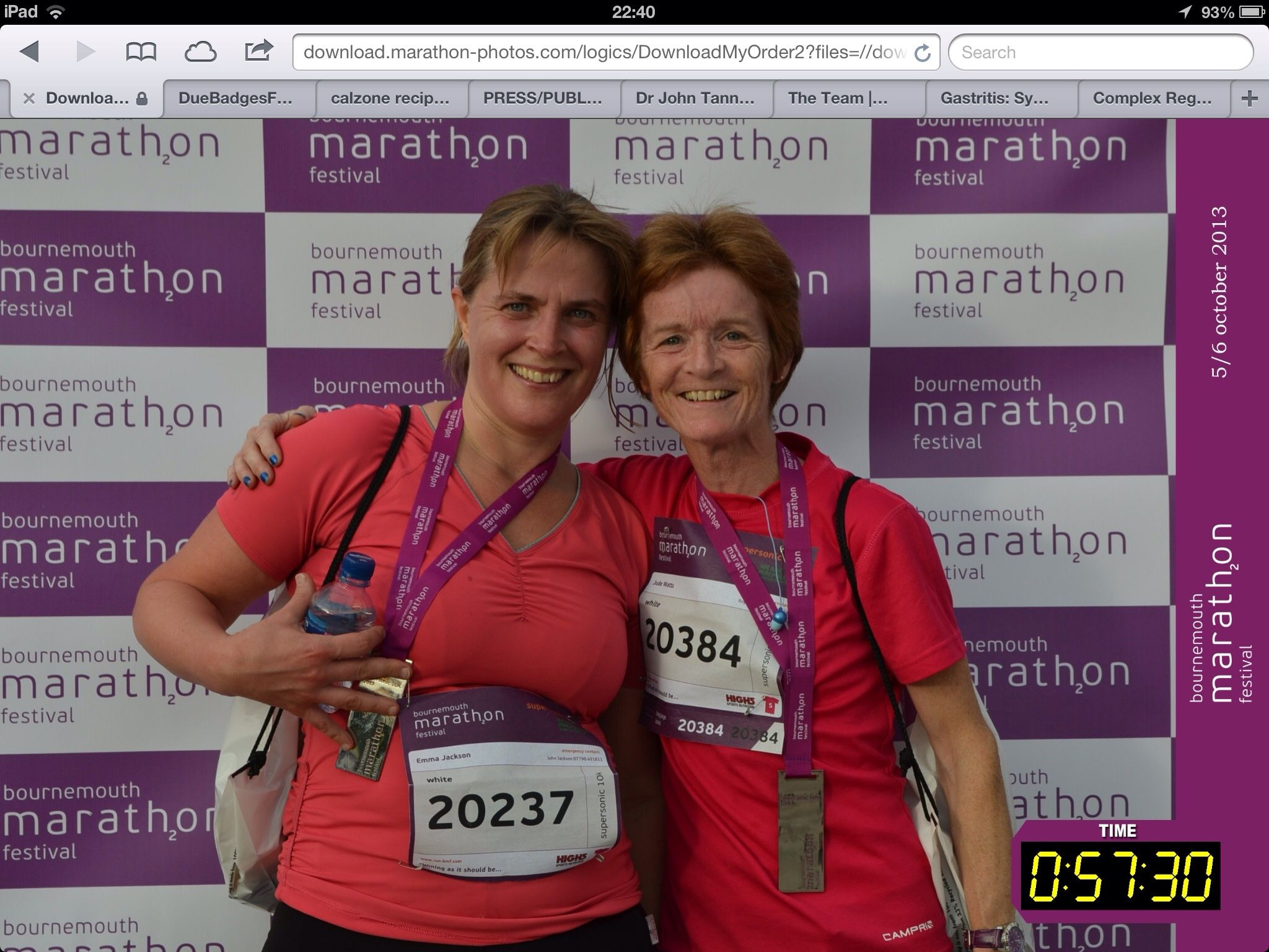 10k Bournemouth Marathon Festival