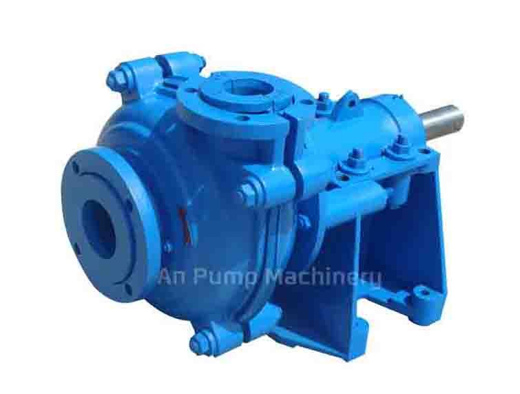 Rubber Liner Slurry Pump China Slurry Pump Slurry Pump For Sale Slurry Pump Size Shijiazhuang An Pump Machinery Irrigation Pumps Water Pumps Sewage Pump