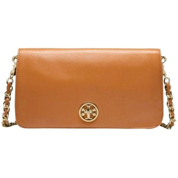 Tory Burch Pre-owned - Leather clutch bag 5C6dAjm