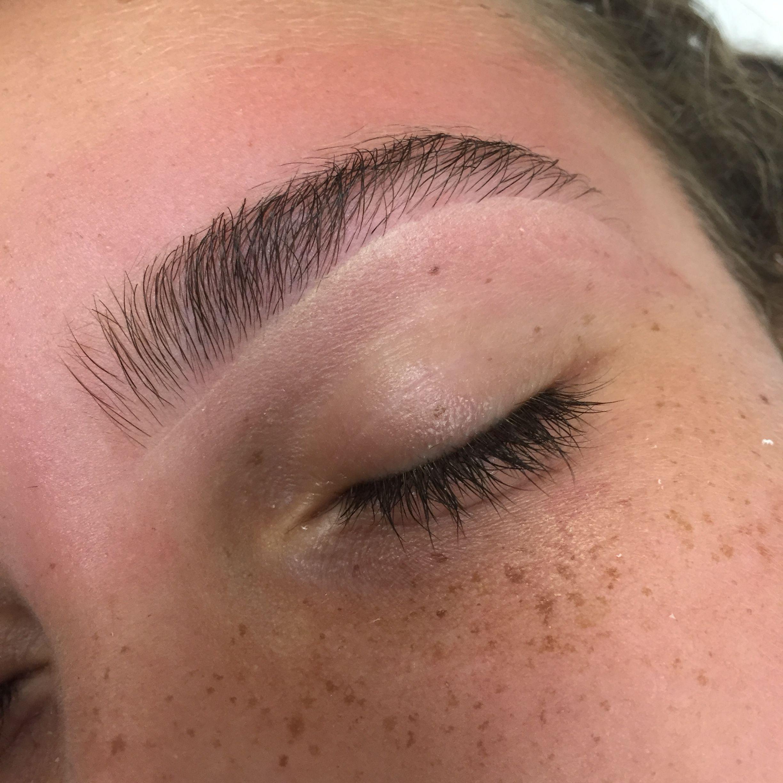 Eyebrow Wax Eyebrow Shape Egzonamua Eyebrow Shaping Eyebrow Fill