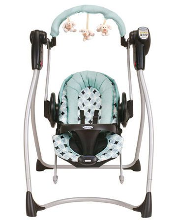 Registry Essentials For Bringing Home Your Baby Baby Swings Baby Bouncer Baby Supplies