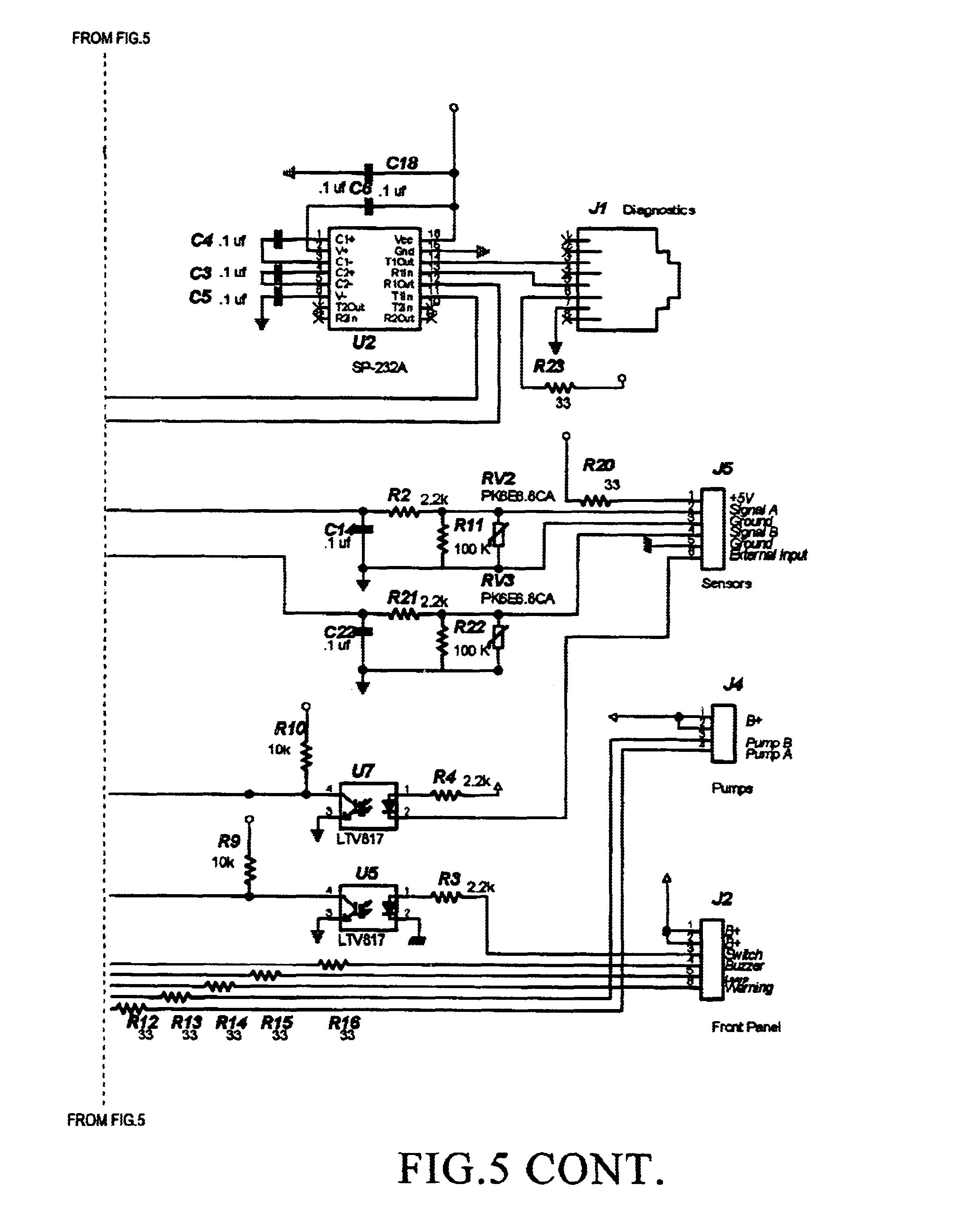 Wiring Diagram Septic Control Relay