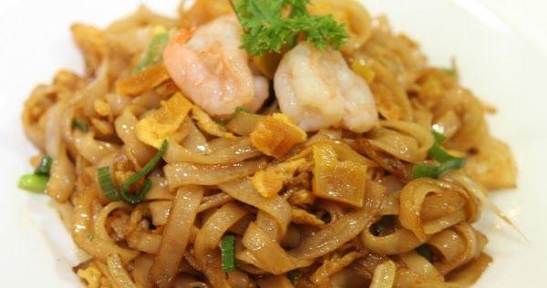 Resep Dan Cara Membuat Kwetiau Goreng Enak Jajanan Resep Kwetiau Sangat Nikmat Jika Dinikmati Pada Ma Resep Masakan Indonesia Resep Masakan Masakan Indonesia