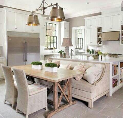 Glam  rustic furniture Pinterest Kitchen, Kitchen design and