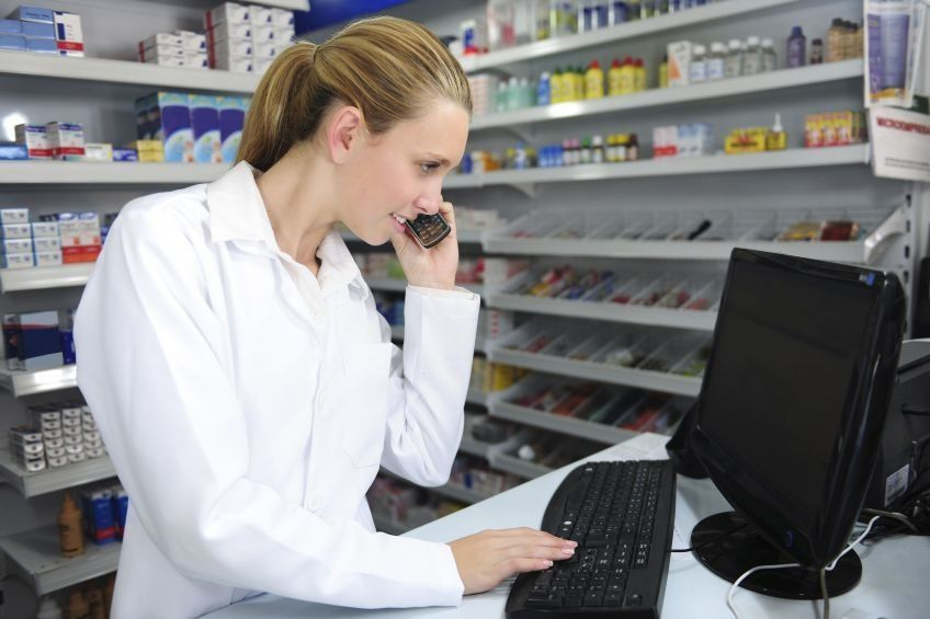 You Should Experience pharmacy technicians Email Addresses