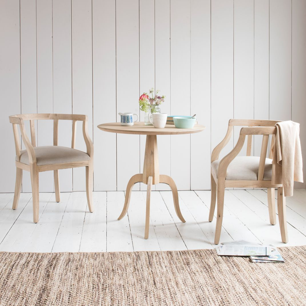 Image result for small wooden table and 2 chairs Wickes kitchen