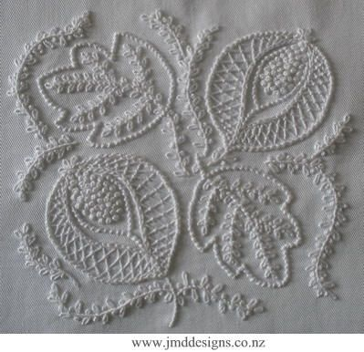 JMD Designs Home - Janet M. Davies - New Zealand - Needlework, Quilting and Applique