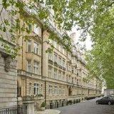 To Let, Three Bedroom Flat, Marylebone Road, London, Mayfair, W1
