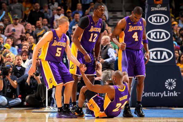 Kobe Bryant Photos Photos Los Angeles Lakers V Denver Nuggets Kobe Bryant Los Angeles Lakers Kobe