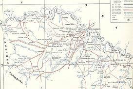 Resultado De Imagem Para Mapa Do Municipio De Mafra Sc